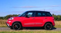 Essai Fiat 500L 2017