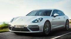 Porsche Panamera Turbo S E-Hybrid Sport Turismo : c'est tout ?