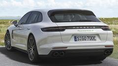 Porsche propose la voiture la plus polyvalente du monde