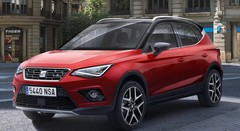 Le petit SUV Seat Arona annonce ses prix