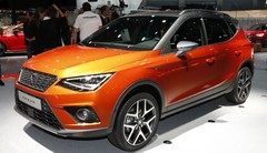Seat Arona : tous les prix et les équipements du petit SUV Seat
