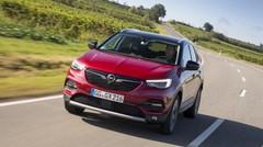 Essai Opel Grandland X 2017 : meilleur que le 3008 ?
