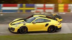 La Porsche 911 GT2 RS s'offre un record du monde sur le Nürburgring