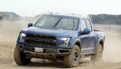 Essai Ford F-150 Raptor : le dinosaure venu d'Amérique