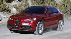 Essai Alfa-Romeo Stelvio 180 ch : Déjà un bon calibre