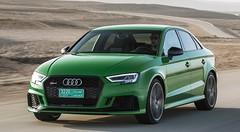 Essai Audi RS3 berline : La compacte la plus puissante du monde !