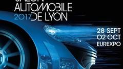 Salon automobile de Lyon : l'autre salon français