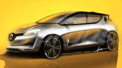 Renault Clio 5 : premières infos et dessins sur la nouvelle Clio 2018