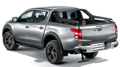 Fiat Fullback Cross : des capacités améliorées et une dotation généreuse