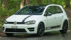 Essai Volkswagen Golf R360S