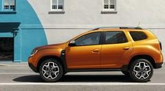 Dacia s'intéresse de près à l'électrique