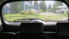 Les SUV ne sont pas bons en matière de visibilité