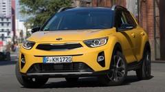 Kia Stonic : le nouveau crossover à partir de 16.900 euros