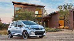 General Motors se convertit à l'électrique