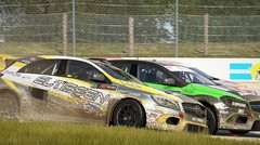 Test Project Cars 2 sur PS4 et PC : Menu enrichi