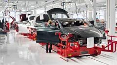 Tesla rencontre des difficultés dans la production de sa Model 3