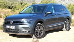 Essai Volkswagen Tiguan Allspace : le chaînon manquant