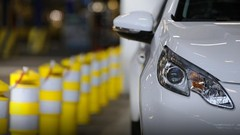 Vente de voitures neuves : le marché français repart à la hausse en septembre