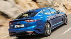 Essai Kia Stinger : notre avis sur l'A5 Sportback coréenne !