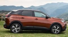 Peugeot : les 3008 et 5008 adoptent le 1.5 BlueHDi 130 ch