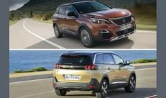 Peugeot 3008 et 5008 : nouveau 1.5 BlueHDi 130 et boîte EAT8