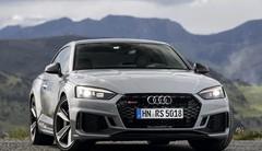 Audi va élargir sa gamme RS avec 5 nouveaux modèles d'ici 2020