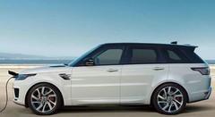 Range Rover Sport P400e : il s'achète une conduite