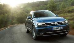 Essai Volkswagen Tiguan Allspace: la famille s'agrandit