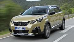Peugeot 5008 Crossway 2017 : prix et équipements de la série spéciale