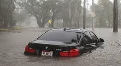 Les ouragans relancent les ventes de voitures aux États-Unis