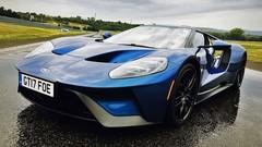Essai Ford GT : Véloce comme aucune autre !