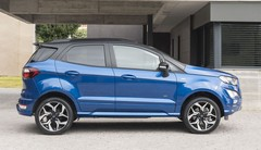 Ford EcoSport : une nouvelle version disponible à partir de 18.900 euros