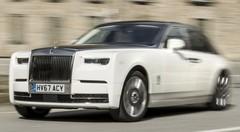 Essai Rolls-Royce Phantom : La voiture la plus luxueuse au monde