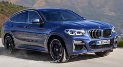 La prochaine génération de BMW X4 approche déjà