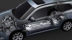 Renault va employer la technologie hybride rechargeable de Mitsubishi