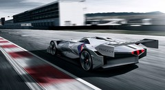 Peugeot L750 R HYbrid : 10 000 tr / min purement virtuel