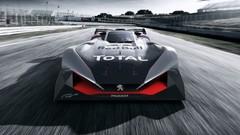 Peugeot L750R HYbrid Vision Gran Turismo, prenez le volant avec 750 ch