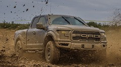 Essai Ford F-150 Raptor : Pick-up ultime !