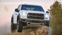 Essai Ford F-150 Raptor : bienvenue à Jurassic Car