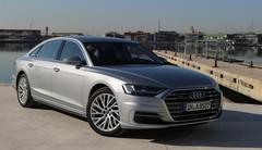 Essai Audi A8 (2018) : la plus sophistiquée du moment