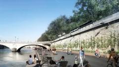 Pollution à Paris : les mesures d'Hidalgo inefficaces pour le moment