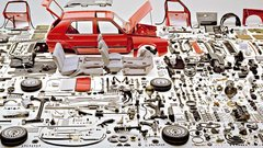Volkswagen France propose les VW Original Classic Parts