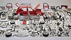 Volkswagen Classic Parts : des pièces détachées pour les anciens modèles