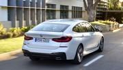 Essai BMW Série 6 Gran Turismo : séance de rattrapage