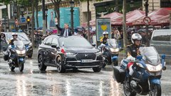 Immersion dans le monde de DS Performance