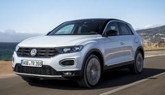 Essai Volkswagen T-Roc (2017) : nouveau SUV de Volkswagen