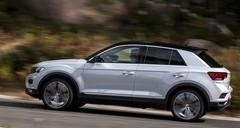 Essai Volkswagen T-Roc TSI 190 DSG : Le chaud et le froid