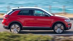 Essai Volkswagen T-Roc 2018 : Flamme actuelle