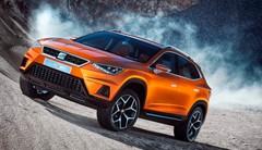 Seat va produire un SUV coupé en 2020