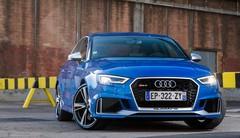 Essai Audi RS3 berline : la mélodie du bonheur ?